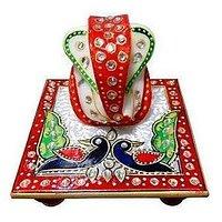Chauki-Ganesh