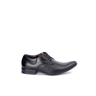 Bruno Manetti Tarditional Black Formal Shoes