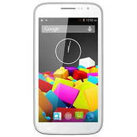 "Wiio WI Star 3G 5"" Dual SIM 1.3GHz Dual Core Android Kitkat Mobile Phone -White"