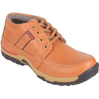 Stardom Mens Rock Casual Shoes