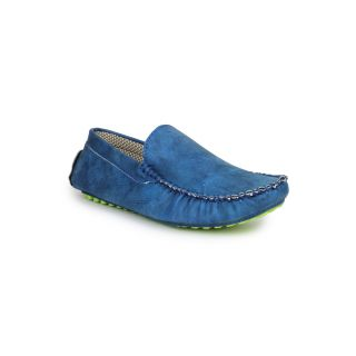 DIGNI BLUE Synthetic Slip On Mens Loafers - 83902163