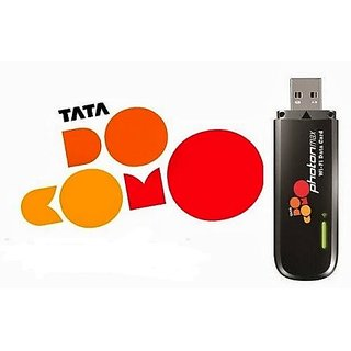Tata Photon Max Wi Fi Internet Data Cards available at ShopClues for Rs.1999