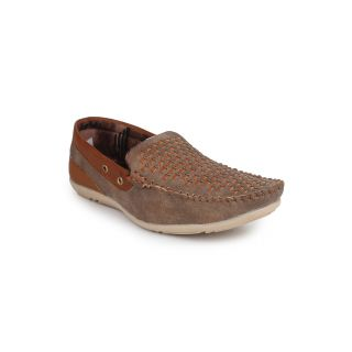 DIGNI CHEEKU Synthetic Slip On Mens Loafers - 83918451