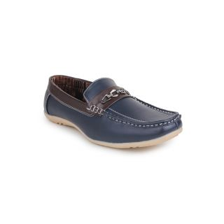 DIGNI BLUE Synthetic Slip On Mens Loafers - 83919716