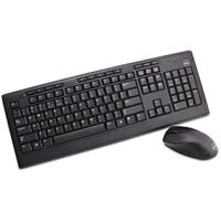 Dell Wireless Keyboard Mouse Combo KM113 - 84025115