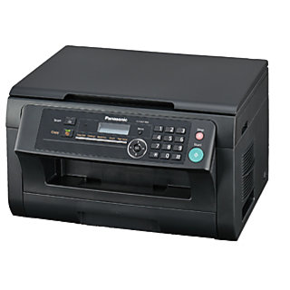 Panasonic KX-MB1900 Multifunction Laser Printer (Print,Copy,Scan)