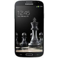 Samsung Galaxy S4 Gt-I9500 Deep Black