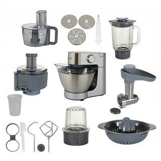 Kenwood Prospero KM287 900 Watt Kitchen Machine Silver