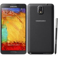 Samsung Galaxy Note 3 Black 5.7inch 32GB+Sealed Box+1Year Samsung India Warranty