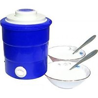 Electric Curd Maker Make Curd In Just 2 Hours(brand Focus)