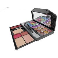 Kiss Beauty Makeup Collection Eye Shadow, Blusher, Compact Powder, Lip Gloss9244