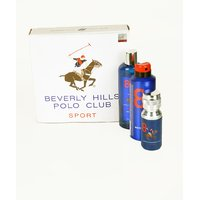 BHPC Gift Sets - Blue(Set Of 3)