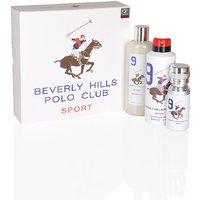 BHPC Gift Sets - White