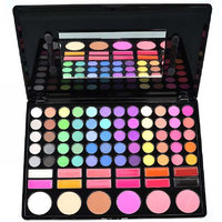 MAC 78 COLOR PROFESSIONAL MAKEUP KIT !!!! Eye Shadow, Blusher