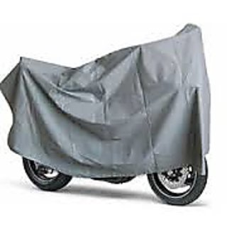Bike Cover universal for all bikes available at ShopClues for Rs.199