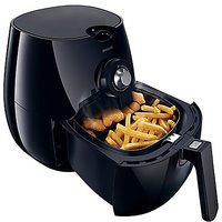 Air Fryer- No Oil Fryer By ETRADE