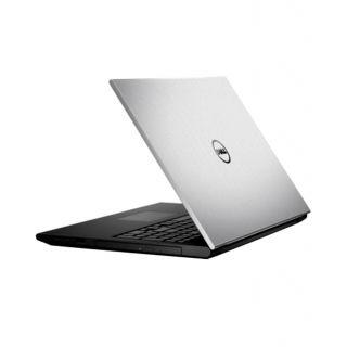 Dell 3542 (Core i5 (4th Gen)/4 GB DDR3/1 TB/39.62 cm (15.6)/DOS/2 GB Graphics) (Black)