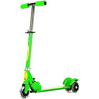 kids scooter available at ShopClues for Rs.649