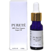 Puret 100 Pure Organic Argan Oil