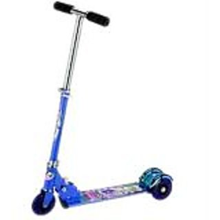 Kids Scooter Cycle For Children scooty available at ShopClues for Rs.987