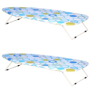 Deneb Ara Table Top Ironing Board   Buy 1 Get 1 available at ShopClues for Rs.749