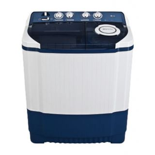 LG 7 Kg P8072R3FA Semi-Automatic Top Load Washing Machine...