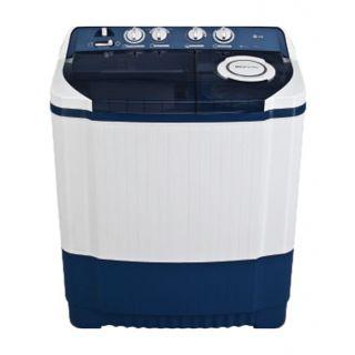 LG 7 Kg P8072R3FA Semi-Automatic Top Load Washing Machine...
