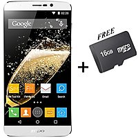 ZOPO SPEED 7 PLUS 5.5 Screen 3+16G 4G LTE Dual SIM Smartphone  White