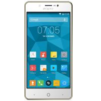 ZOPO ColorE ZP350 4G LTE Android 5.1 Lollipop 5 Inch HD Display Phone- Yellow
