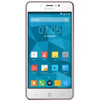 ZOPO Color E ZP350 4G LTE Android 5.1 Lollipop 5 Inch HD Display Phone -Red