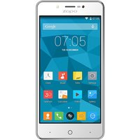 ZOPO Color E ZP350 4G LTE Android 5.1 Lollipop 5 Inch HD Display Phone - White