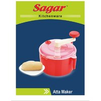 Sagar Atta And Dough Maker Deluxe With Box Pack.