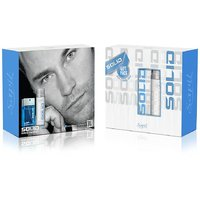 Solid Gift Set For Men By Sapil
