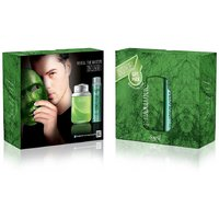 Disclosure Gift Set For Men By Sapil