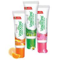 Vasocare Herbal Lip Balm Set Of 3 PC