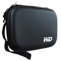 Toughest 2.5 Inch Portable  Hard Disk Cover Drive Bag Zipper Pouch Case Protective Cover