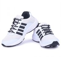 Redcon Comfortable And Stylish White Running Sports Shoes For Men Redcon White