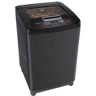LG 6.5 Kg Top Load T7567TEELK Fully Automatic Washing Mac...