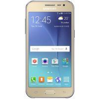 Samsung Galaxy J2 SM-J200F (Gold, 8GB)