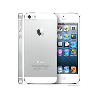 Apple iPhone 5   16  GB available at ShopClues for Rs.22499