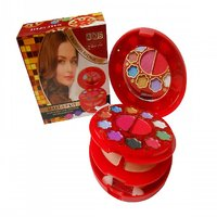 ADS Fashion Colour Make-up Kit With Free Mars Eye/Lipliner  Adbeni Accessories - 85577400