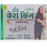 Kesh King Hair Capsules