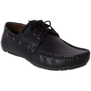 Imsparky Mens Black Casual Shoes - 85606102