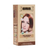 Indus Valley 100 Botanical Organic Healthier Hair Colour, WALNUT BLONDE
