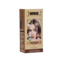 Indus Valley 100 Botanical Organic Healthier Hair Colour, ASH BLONDE