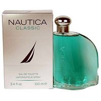 Nautica Classic By Nautica Eau De Toilette Spray 100 Ml For Men