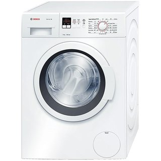Bosch 7 Kg Wak20160in Fully Automatic Front Load Washing ...