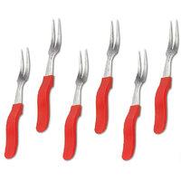 Fruit Fork Set Of 6