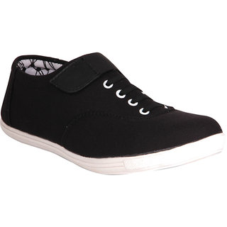 Dox Men's  Black Casual Shoes - 85894617