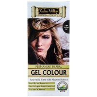 Indus Valley Permanent Herbal Hair Colour Light Brown 5.0 Kit